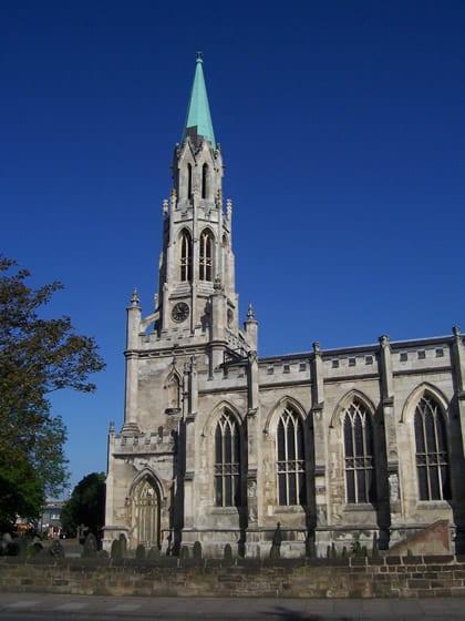 15 Christ Church