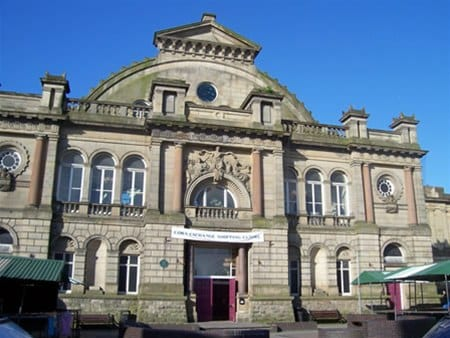 19 Corn Exchange
