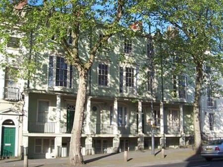 9 Pillar House