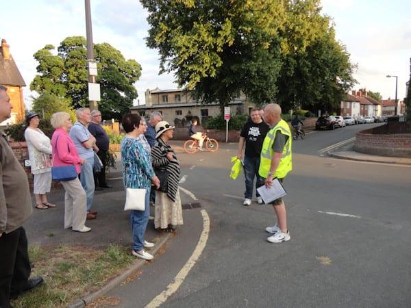 Doncaster Heritage Walks Programme