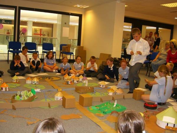 Doncaster Civic Trust Education Programme
