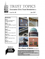 Issue No. 60 June 2017