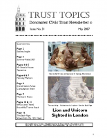 Issue No. 31 May 2007