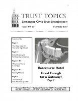 Issue No. 30 February 2007