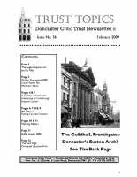 Issue No. 36 February 2009
