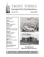 Issue No. 39 January 2010
