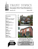 Issue No. 42 January 2011