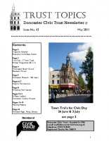 Issue No. 43 May 2011