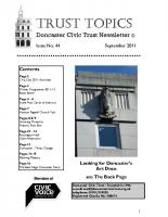 Issue No. 44 September 2011