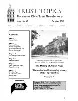 Issue No. 47 October 2012