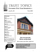 Issue No. 48 March 2013