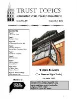 Issue No. 50 September 2013
