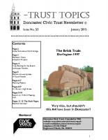 Issue No. 53 January 2015