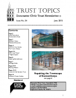 Issue No. 54 June 2015