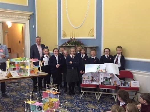 2018 Schools Design Challenge
